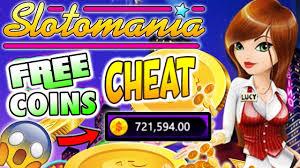 Free Slotomania Coins