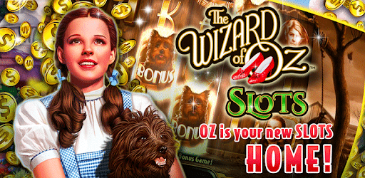 wizard of oz slots free coins 2020