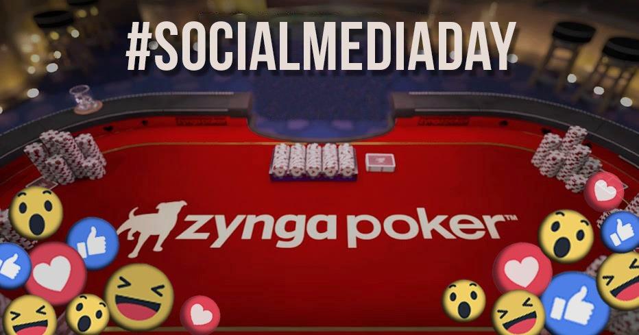 Zynga Poker Free Chips link